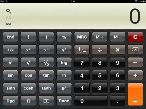Calculator X Free