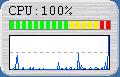 NT-CPUモニタ