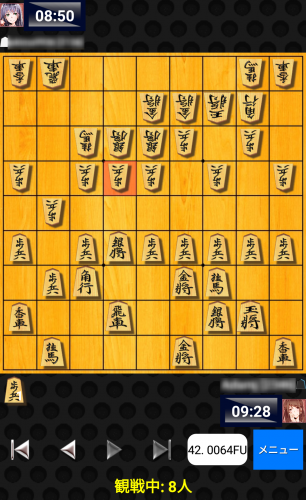 将棋クエスト
